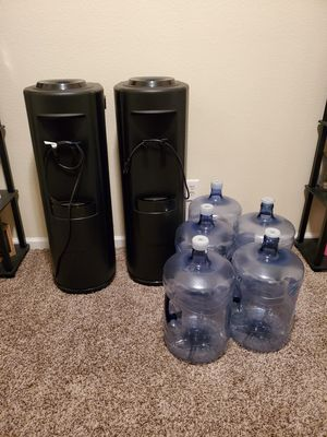 WATER COOLERS for Sale in Orlando, FL