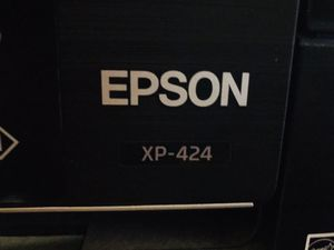 Epson XP-424 printer for Sale in Rancho Cucamonga, CA