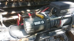 Winch for Sale in Richmond, VA