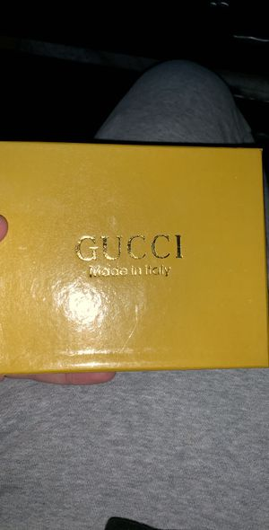 GUCCI WALLET for Sale in Beech Grove, IN