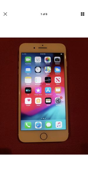 iPhone 8 Plus like new for Sale in Surprise, AZ
