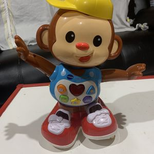 Dancing & Singing Monkey for Sale in Newington, CT