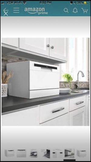 Countertop Dishwasher for Sale in Seattle, WA