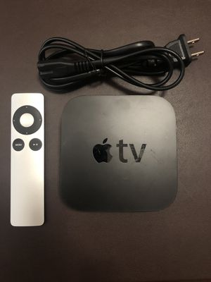 Apple TV 3rd generation for Sale in Frisco, TX