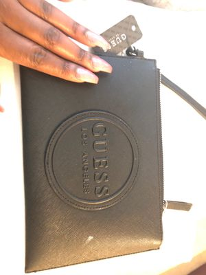 GUESS Wallet for wrist for Sale in Kent, WA
