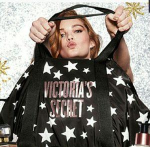 Victoria's Secret Star Weekender for Sale in Stockton, CA