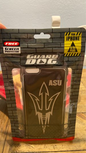 ASU IPhone 6 Plus/6sPlus for Sale in Alexandria, VA