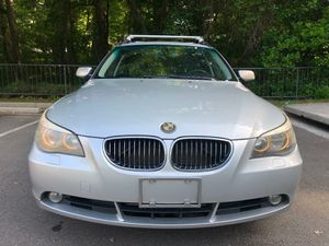 2006 BMW 530 Station wagon for Sale in Roswell, GA