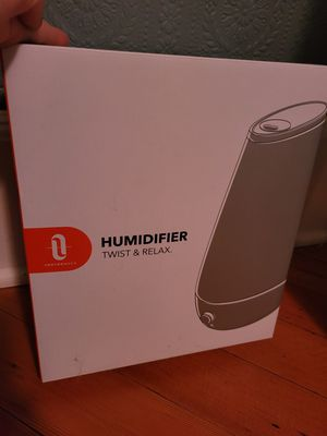 Humidifier for Sale in Snohomish, WA