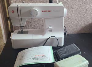 Singer Sewing Machine (Promise II) + Accessories for Sale in Spokane, WA