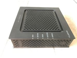 Motorola Surfboard SB6120 Cable Modem for Sale in Pasadena, CA