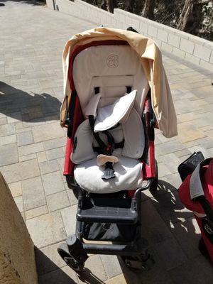 Orbit Baby G3 Stroller and Car seat for Sale in Tujunga, CA