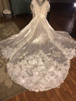 Wedding dress for Sale in Lakeland, FL
