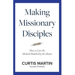 Making Missionary Disciples for Sale in Fairfax, VA