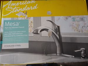 American Standard Mesa Kitchen Faucet for Sale in Dallas, TX