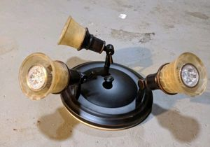 Lighting fixture movable spotlights for Sale in Pittsburgh, PA