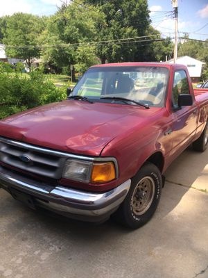 Ford RANGER 1996 for Sale in Alexandria, VA