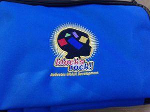 Blocks Rock! Activates Brain Development for Sale in Miami, FL