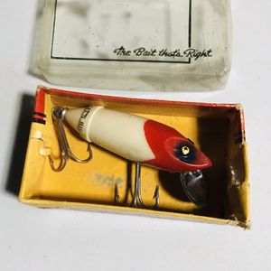 Vntg Fishing Lure In original Box for Sale in Glendale Heights, IL