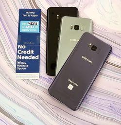 Samsung Galaxy S8+ 64gb Unlocked for Sale in Seattle,  WA
