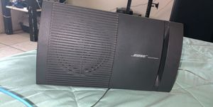 Bose V-3000 Surround Sound Speakers for Sale in Lakeland, FL
