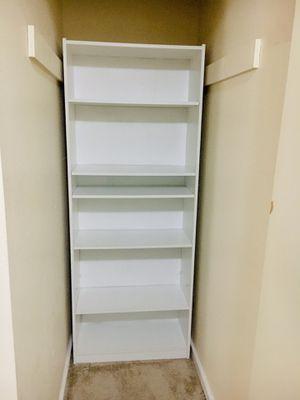 Bookcase/ shelves/ storage for Sale in Kirkland, WA