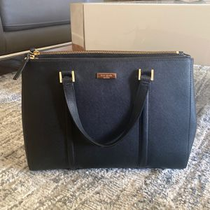 Kate Spade Black Purse for Sale in Hollywood, FL