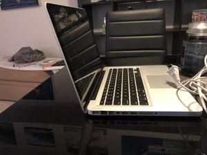 MacBook Pro 2012 for Sale in Port Hueneme, CA