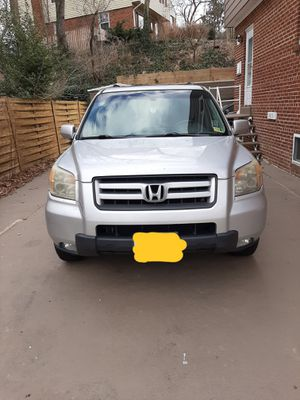 2007 Honda pilot for Sale in Alexandria, VA