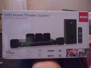 DVD Home Theater System for Sale in Tampa, FL