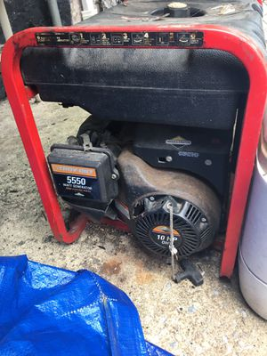 Generator for Sale in Baltimore, MD