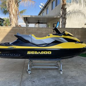 2009 Sea Doo RXT IS 255 for Sale in Norco, CA