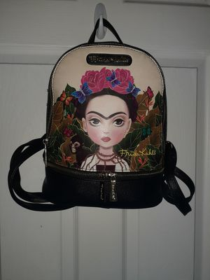 Frida backpack for Sale in Garden Grove, CA