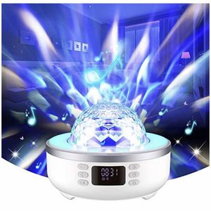 7 in 1 Multifunctional Star Projector Night Light Bluetooth Speaker for Sale in Graham, NC