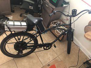 Electra beach cruiser electric bike for Sale in Lake Worth, FL