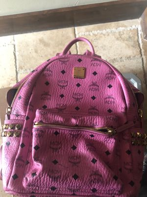 MCM Backpack Small for Sale in Grapevine, TX