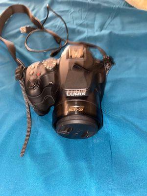Panasonic LUMIX DC-FZ80 Camera for Sale in Redlands, CA