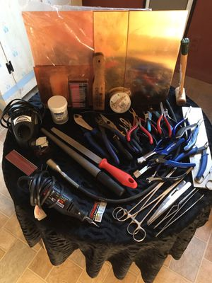 Jewelry Making Tools for Sale in Albuquerque, NM