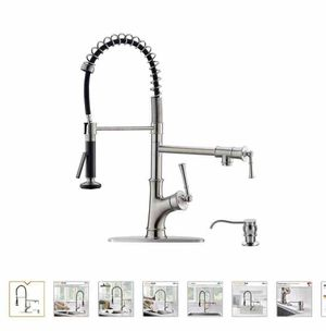 kitchen faucet for Sale in Queens, NY