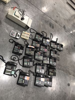 Meridian phone system works great just moved to new facility make an offer for Sale in Las Vegas, NV