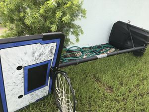Lifetime Basketball Hoop for Sale in Ruskin, FL