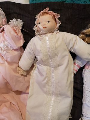 Antique doll for Sale in Houston, TX