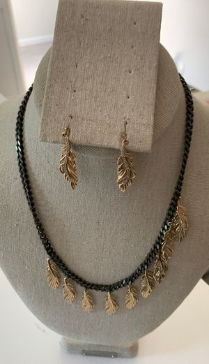 NEW Stella & Dot Necklace/Earring set for Sale in San Diego, CA