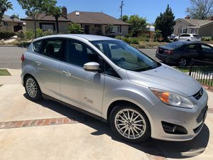 2014 Ford C Max Energi (Top Model) for Sale in Anaheim, CA