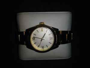 Gold-plated women's watch for Sale in Port Orchard, WA