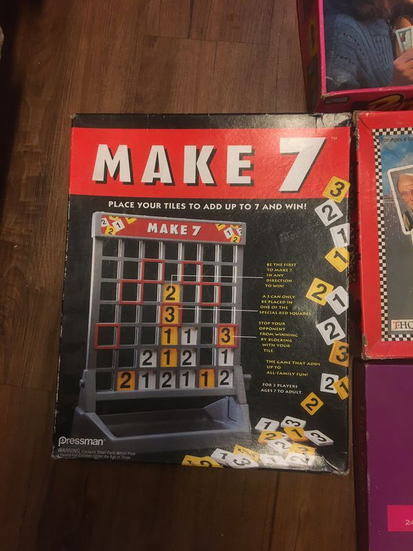 2-5 dallors puzzles and games