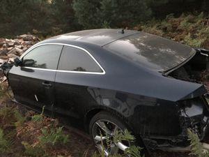 Audi A5 parts for Sale in Lake Ann, MI