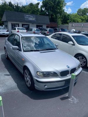 2002 BMW 3 Series for Sale in Chattanooga, TN