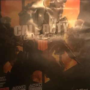 Bo4 Coast 60$ But Selling It For 25 for Sale in Whittier, CA