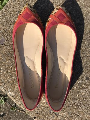 Enzo Angiolini animal print flats for Sale in Fairfax, VA